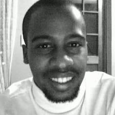 Kabelo User Profile