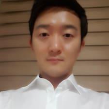 Perfil do utilizador de Jeonho