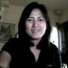 Profil Pengguna Mirabella