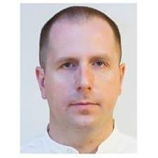 Profil utilisateur de Andriy