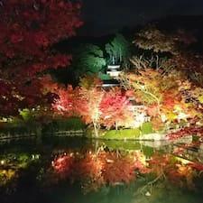 Kyotoさんのプロフィール