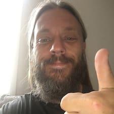 Profil korisnika Andersson