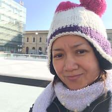 Annes User Profile
