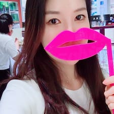 Perfil de usuario de Junghwa
