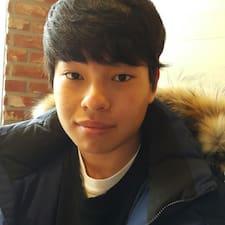 Profil utilisateur de Woo Song