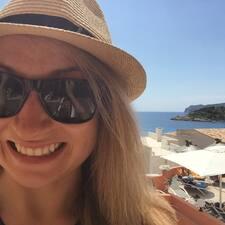 Karine - Uživatelský profil