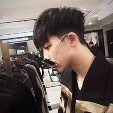 秉泽 User Profile