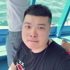 Profil Pengguna 捷鑫