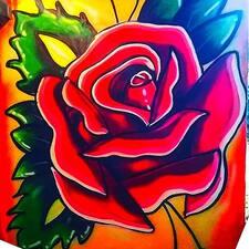 Le Belle Rose felhasználói profilja