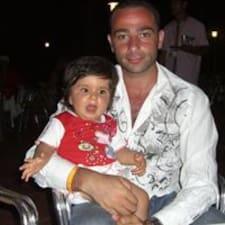 Önder-Ibrahim felhasználói profilja