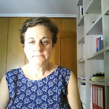 Profilo utente di Mª José