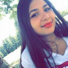 Emna - Uživatelský profil