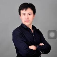 Perfil do usuário de 云云