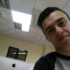 Nutzerprofil von Eugenio Carlos
