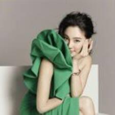 湘 felhasználói profilja