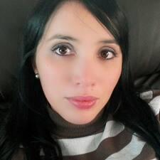 Henkilön Claudia Marcela käyttäjäprofiili