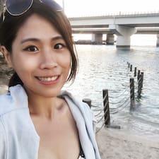 Profil utilisateur de Hsuan
