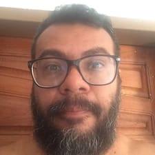 Luiz Eduardo De Jesus User Profile