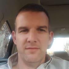 Blake User Profile