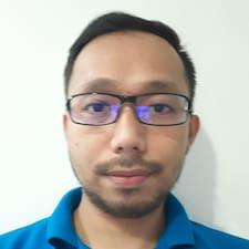 Ricson Mark User Profile