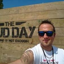 Profil utilisateur de Dydy