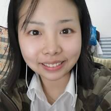 โพรไฟล์ผู้ใช้ Li