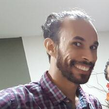 Profil korisnika João Paulo