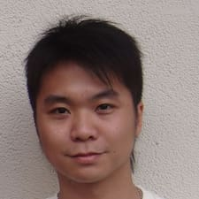 小緯 Kullanıcı Profili