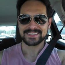 Sérgio - Profil Użytkownika