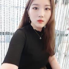 Nutzerprofil von JeHyun