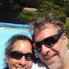 Profil utilisateur de Estelle&Amp;Christophe