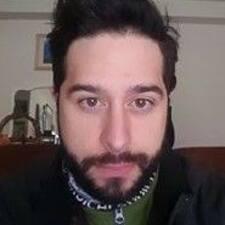 โพรไฟล์ผู้ใช้ Andres