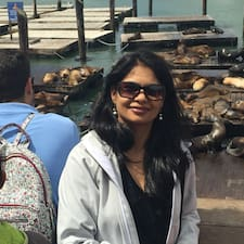 Profil korisnika Shobha