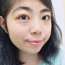 Gebruikersprofiel 怡萱