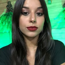 Perfil de usuario de Mariana