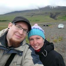 Karl & Melanie Kullanıcı Profili