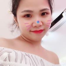 Профиль пользователя 丽萍