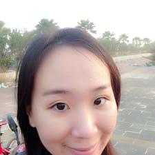 Profil korisnika 丽丽