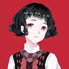Profil utilisateur de 慧婧