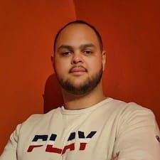 Profil utilisateur de Cédrick