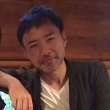 Profil utilisateur de 龍馬