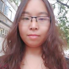 Profil utilisateur de 海燕