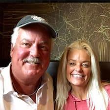 Bob & Jacquie - Uživatelský profil