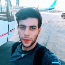 Shamel Kullanıcı Profili