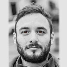 Juan Sebastián felhasználói profilja