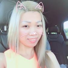 Profil korisnika Thuy Linh