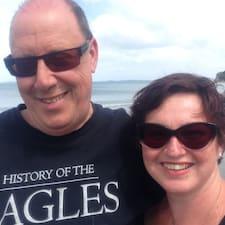 Denise And Mark es un Superanfitrión