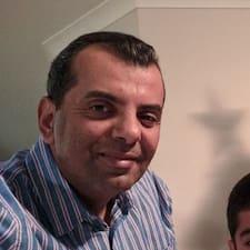 Perfil de usuario de Naguib