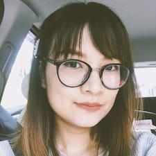Профиль пользователя Jessica