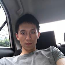 Profil utilisateur de 守鑫